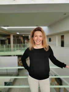 Sandrine Gauffinet