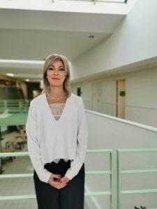 Khadija Jourani
