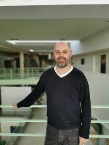 David Fofi